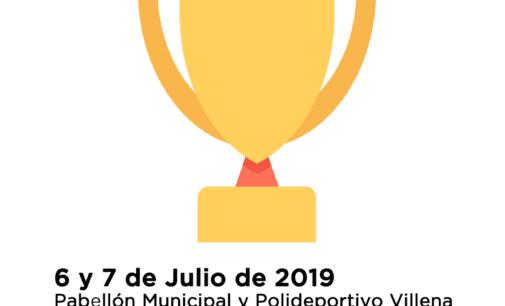 El Bel-liana Fútbol Sala organiza la tercera edición de su torneo Juan Rubio Lorenzo y un campeonato en modalidad 24 horas junto al Villena Fútbol Sala