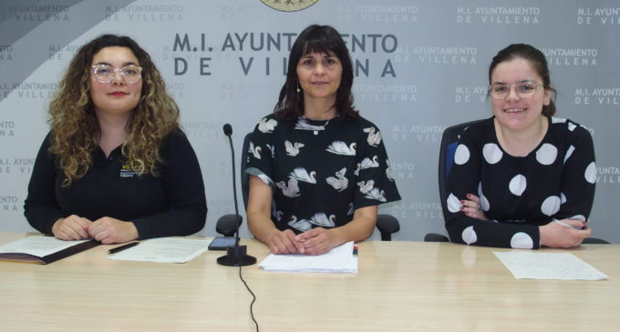 Horarios especiales de apertura de los monumentos y museos de Villena durante la Semana Santa de 2019