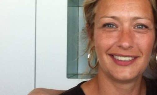 Carmen Martínez, candidata por Ciudadanos a la Alcaldía de Villena