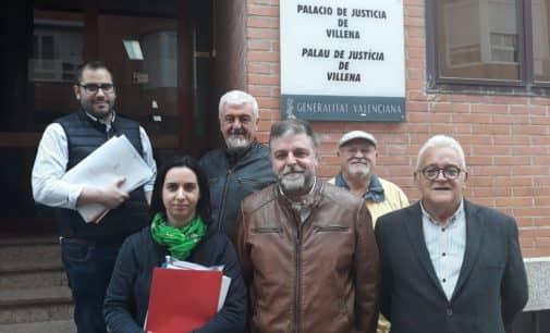 El PSOE publica un resumen con los curriculos de las personas que conforman su csndidatura