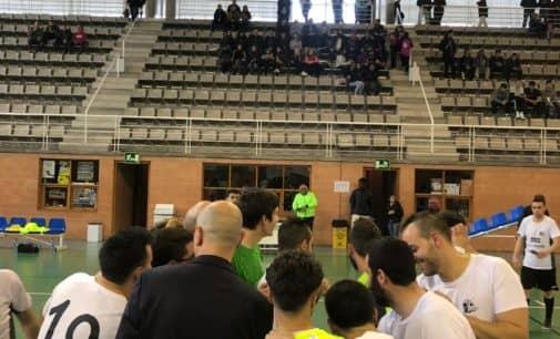 Victoria contundente del Bel-liana Fútbol Sala