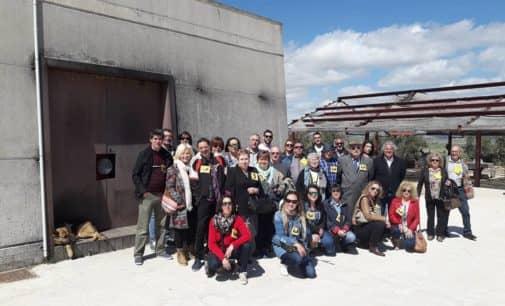 """El grupo """"Belda's por el mundo"""" se reunirá en Villena"""