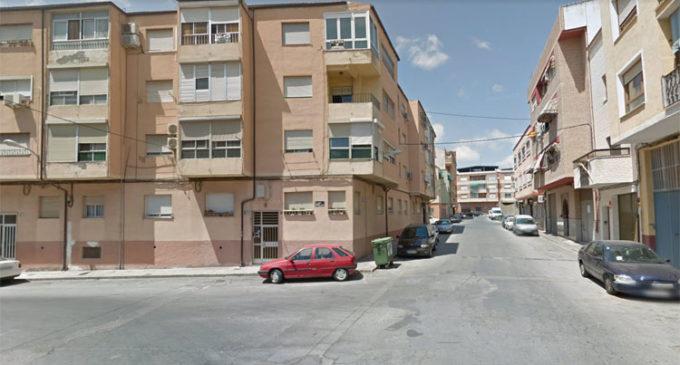 Corte del suministro de agua potable en tres calles de la zona de La Morenica para el viernes