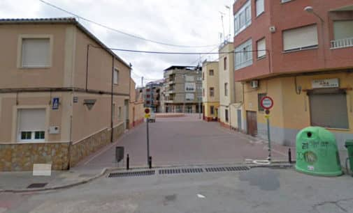 El PP solicita el arreglo del cruce de la calle San Sebastián con Cardenal Cisneros y el acceso a la estación AVE
