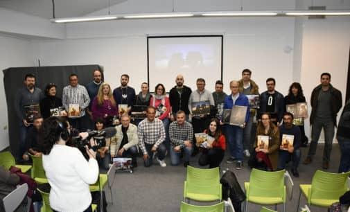 Entrega de premios de los diferentes concurso organizados en las Fiestas del Medievo