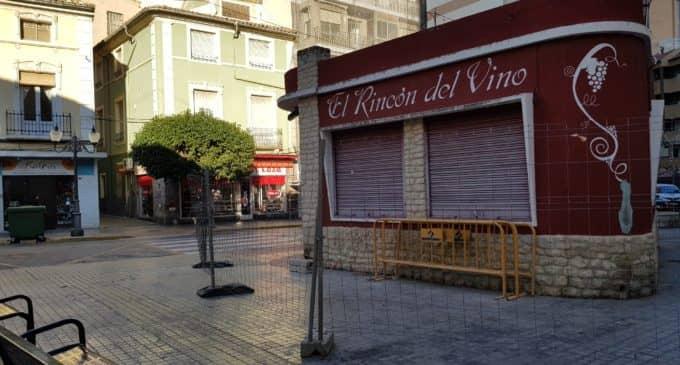 El Kiosco de la Paloma acogerá la oficina de AMICS de atención al inmigrante