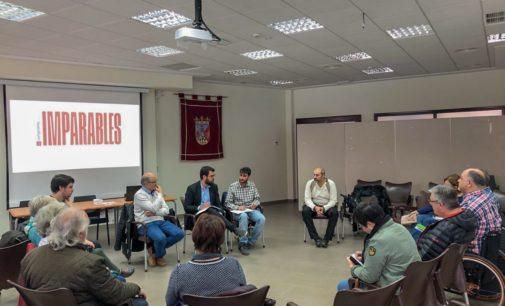 "Javier Esquembre: ""Votar a Compromís el 28 de abril es votar Verdes de Villena"""