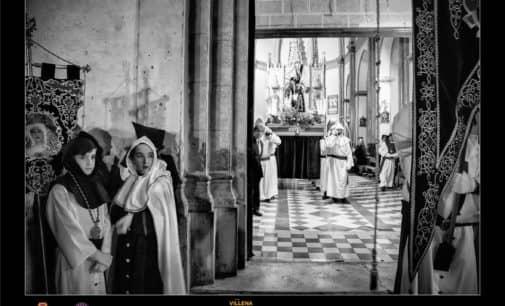 Salva Vidal gana el concurso de fotografía de Semana Santa