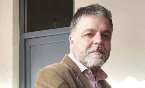 Fulgencio José Cerdán, candidato del PSOE: «Aspiramos a gobernar en solitario»