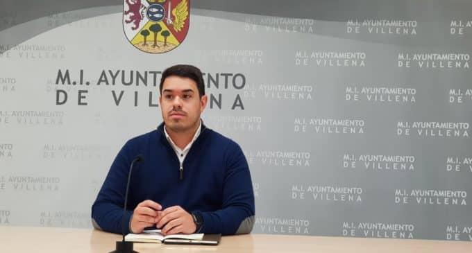 Contestación de Miguel Ángel Salguero a las declaraciones de Cate Hernández sobre la pérdida de una subvención