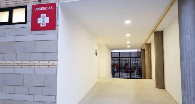 Denuncian la falta de celadores en el Centro de Salud 1 de Villena