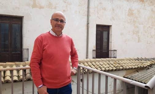 Javier Esquembre, candidato a la Alcaldía por Los Verdes: «Hemos realizado proyectos que han mejorado la vida de los vecinos»