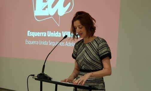 Propuestas de Esquerra Unida para el Desarrollo Económico de Villena (III)