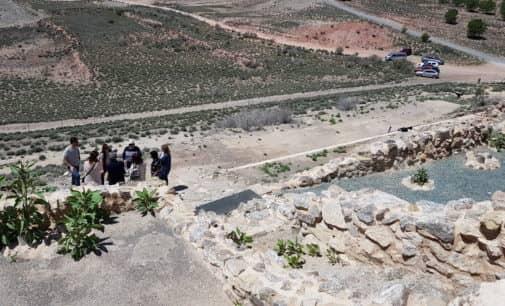 """El Ministerio cederá el uso del yacimiento de la Edad de Bronce """"Cabezo Redondo"""" al Ayuntamiento de Villena"""