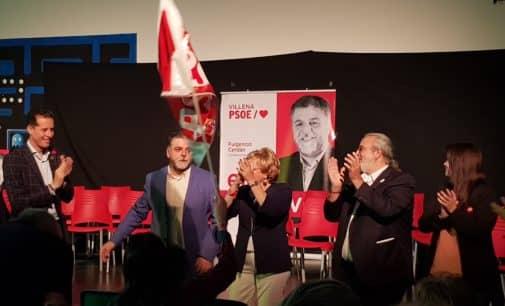 Cuanto más critica el PP a los Verdes, más se echa en falta al PSOE en el Gobierno municipal