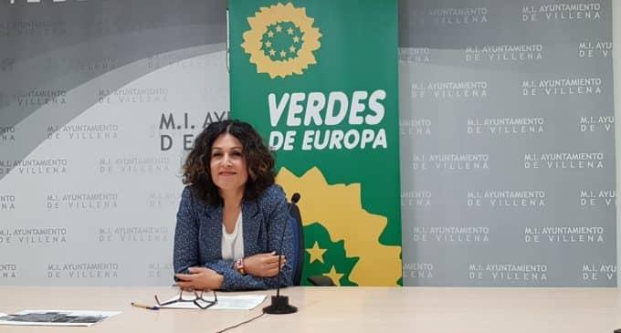 Los Verdes proponen una agencia de colocación municipal