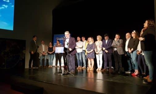 Pepe Hernández celebrará la fiesta fin de campaña el viernes por la tarde en el Paseo Chapí