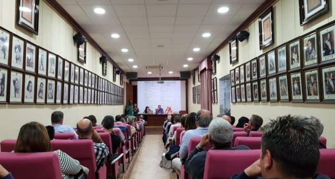 La Junta Central de Fiestas recomienda suspender las asambleas y reuniones de directivas