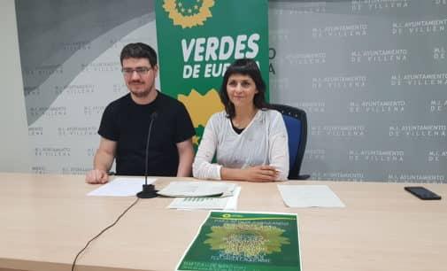Los Verdes apuestan por un festival indie en la plaza de toros