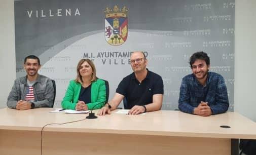 Villena acoge este viernes las XVIII Jornadas Deportivas Interprovinciales de Salud Metal
