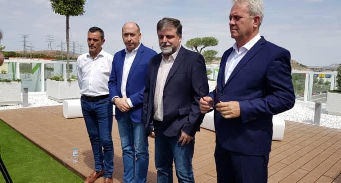 El PSOE insiste en ser el único partido que apoyará las reivindicaciones de Villena en todas las instituciones