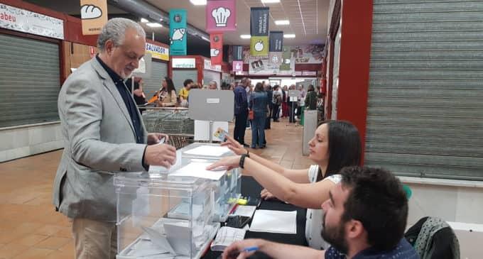 José Eladio Marco dimitirá como Secretario General de Podemos