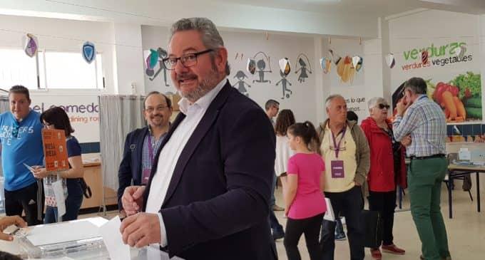 El PP es el partido más votado en Villena pero las fuerzas de izquierdas pueden alcanzar la Alcaldía
