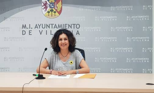Villena recibirá en Cádiz  la mención a municipio de buenas prácticas en Economía del Bien Común