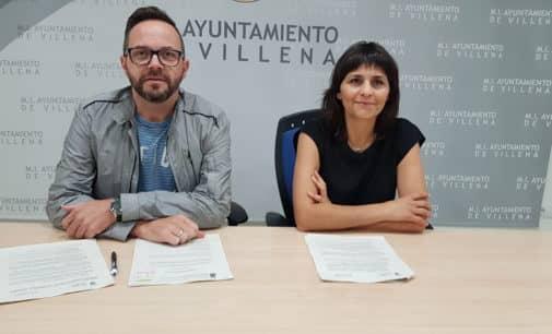 El Ayuntamiento destinará 18.000 euros en ayudas a asociaciones vecinales
