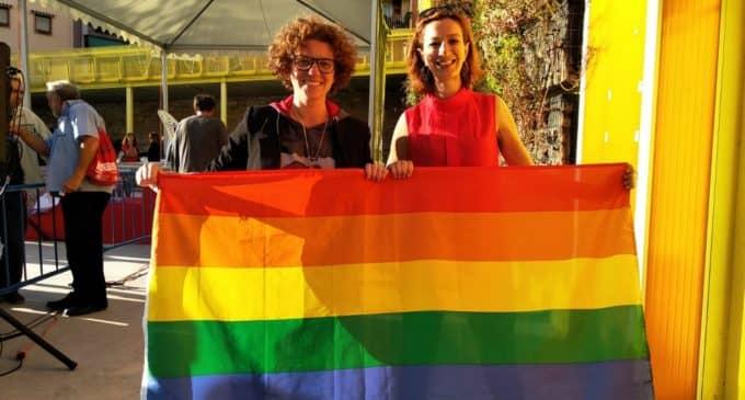 Esquerra Unida reivindica la lucha contra la Lgtbfobia