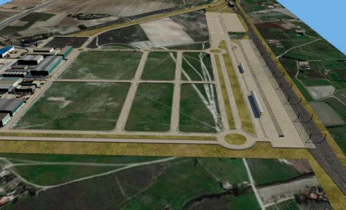 El nodo logístico es una prioridad para el equipo de gobierno de Villena