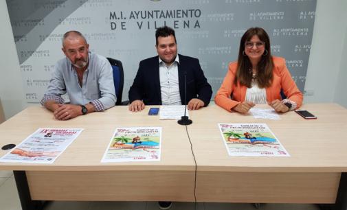 Organizan las Jornadas Solidarias de la Comparsa de Piratas a favor de APADIS