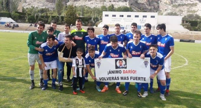Fin a una decepcionante temporada del Villena CF con derrota por goleada