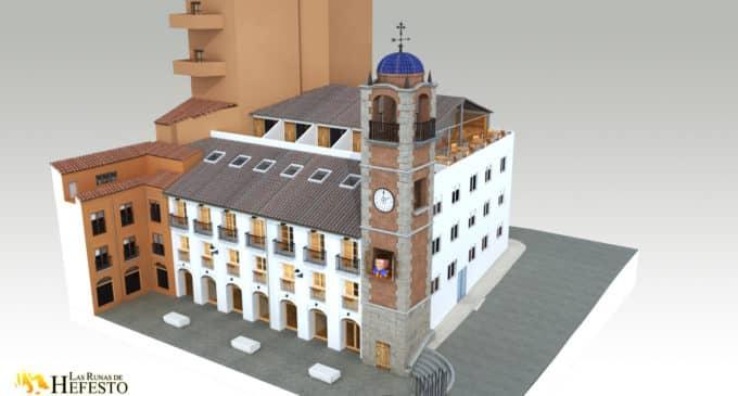 Objetivo, poner a Villena en el mapa como destino turístico