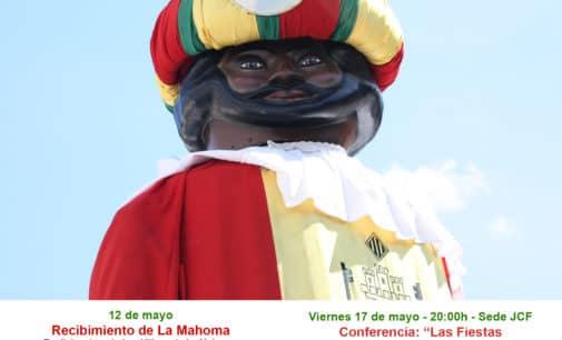 """Actividades del proyecto """"Mayoma. La Profiesta 2019"""""""