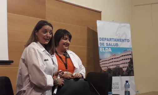 Un nuevo recurso para la atención a pacientes complejos en el Departamento de Salud de Elda