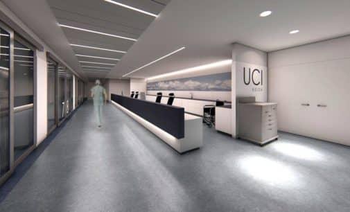 El departamento de salud de Elda publica la adjudicación de las obras de adecuación de la UCI, Neumología y las Unidades de Endoscopias