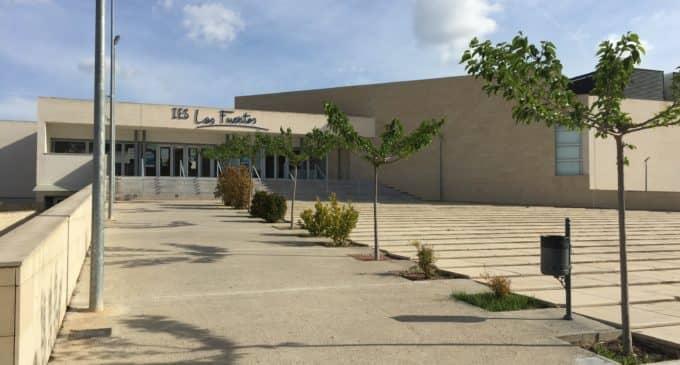Villena insta al Conseller de Educación a investigar el presunto ataque homófobo en el IES Las Fuentes