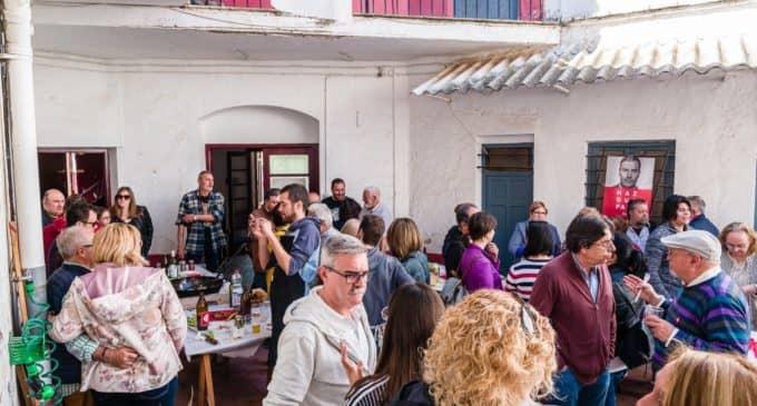 El PSOE llena la Casa del Pueblo y las solicitudes de afiliación se disparan a tres semanas de las elecciones municipales