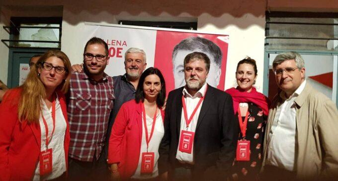 """El PSOE celebra el fin del """" gran pufo"""" de  la piscina y el parking de la Plaza de  Toros heredado del PP"""