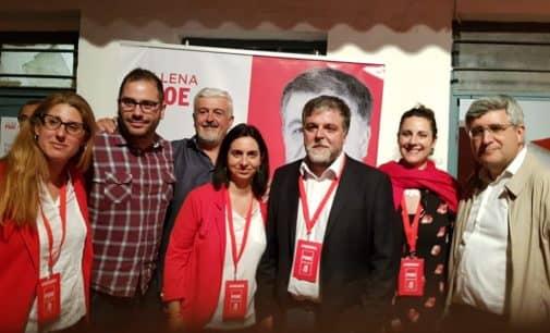 Los partidos barajan distintos pactos para gobernar Villena