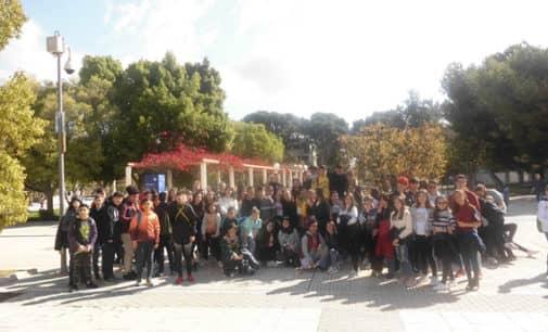 """""""Quiero ser ingeniera"""" acerca la ciencia y la tecnología a las mujeres en la Universidad de Alicante"""
