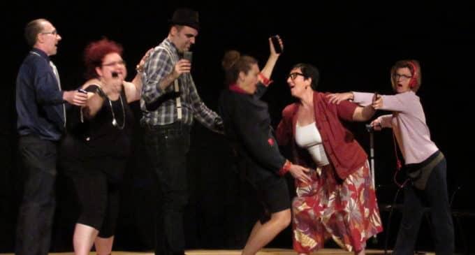 Día dedicado al teatro dentro de la semana cultural Yanana