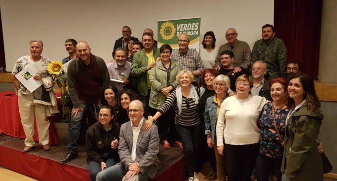 Por qué Villena votará verde