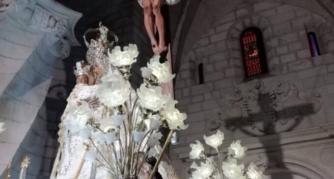 La Junta de la Virgen se desmarca de la venta de cuadros a domicilio