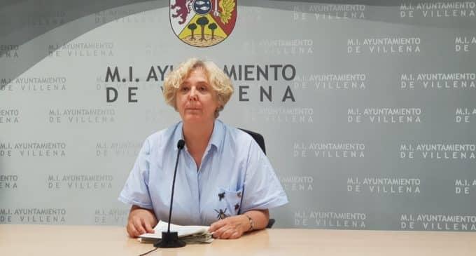 La concejalía de Igualdad termina la legislatura apostando  por convertir Villena en una ciudad libre de violencia de género