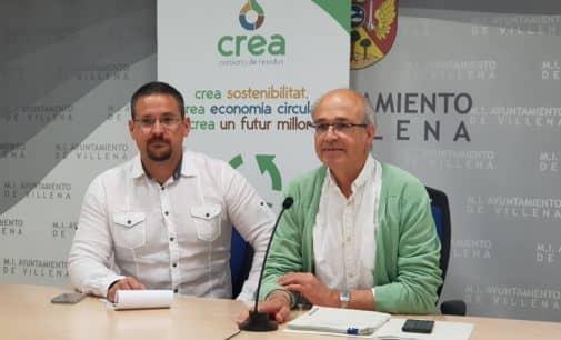 El consorcio de basuras  continúa sin aprobar el plan de gestión de la planta de residuos de Villena
