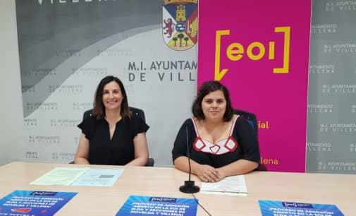 La inscripción para la Escuela Oficial de Idiomas comenzará el 12 de junio  de forma on-line