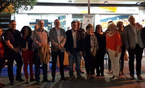 Socialistas y verdes continúan las negociaciones con el reparto de concejalías