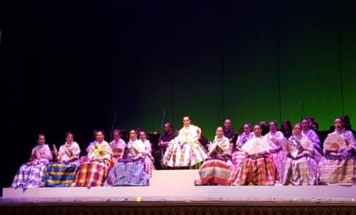 Malestar de varios presidentes de comparsas por el desarrollo del acto de exaltación de las Regidoras de fiestas 2019
